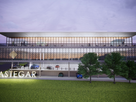 Boustead Client, Rastegar Property, Announces Plans for New, Post-COVID Office Development