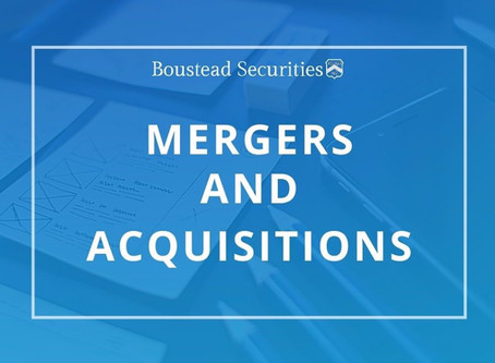 Considering an M&A? How New Guidance From The SBA Could Impact Mergers and Acquisitions