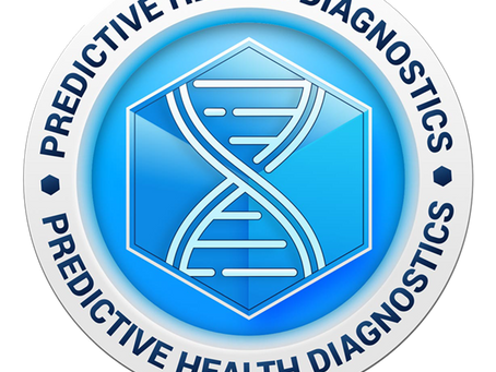 February 10th Webinar: Predictive Health Diagnostics $10M Pre-IPO Offering
