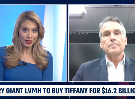 Boustead's Dan McClory Discusses The US-China Trade Deal on i24 News