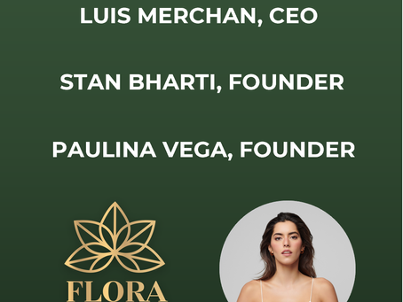 Boustead Client Flora Growth Corp. Announces Pricing of Initial Public Offering