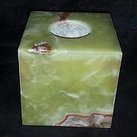 Tissue Box Cover Holder