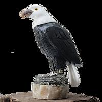 Onyx & Marble Eagles