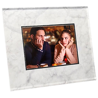 Onyx & Marble Photo Frame