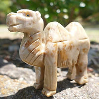 Onyx & Marble Camels