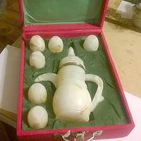 Onyx Kava Green Tea Sets