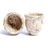Marble  Kava Green Tea Sets