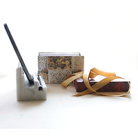 Marble Business Card Holders