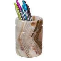 Onyx  Pencils Holders