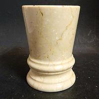 Marble Ice Cream Cups