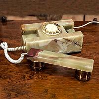 Onyx Telephone Sets