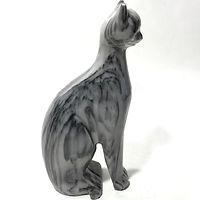 Onyx & Marble Cats