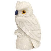 Marble Owl
