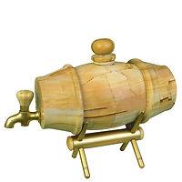 Marble Beer Tanks