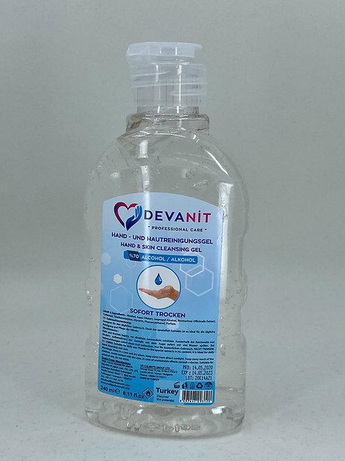 240 ml dezenfektan