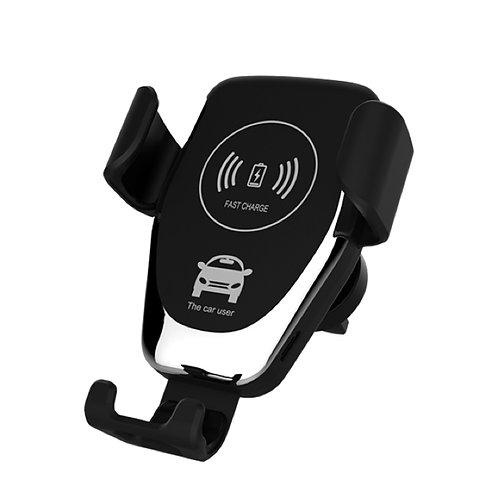Araç İçi Wireless Şarj Cihazı