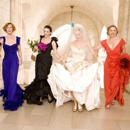 Top 10 Must See Wedding Movies