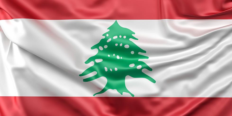 SOIREE LIBANAISE