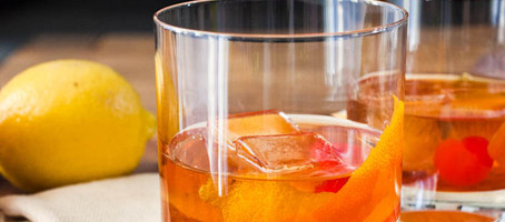 Festive Fall Cocktails for your wedding (part 1)