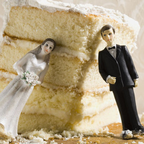 AVPEvents on the worst marriage advice we've ever heard from real couples