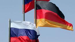 В бундестаге оценили сотрудничество России и Германии