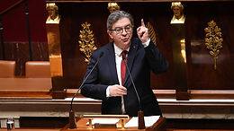 Франции нет места в НАТО, а Россия — более надёжный партнёр, чем США: Меланшон раскрыл свой взгляд на военную доктрину