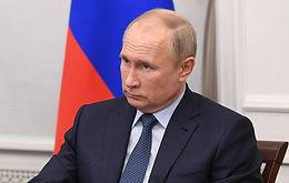 Путин внес в ГД законопроект о запрете иностранного гражданства для военных и госслужащих