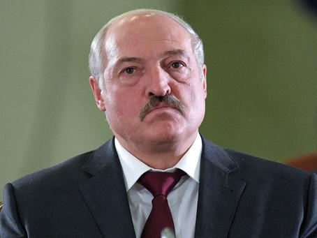 Почему Лукашенко не выполняет рекомендации ВОЗ.