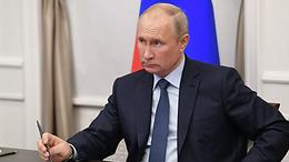 Путин по видеосвязи откроет медицинские центры в ряде регионов