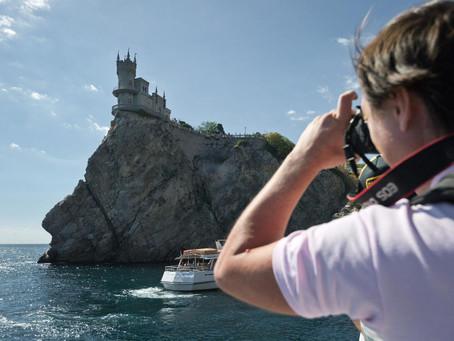 Транспортный туризм как основа внутреннего туризма.
