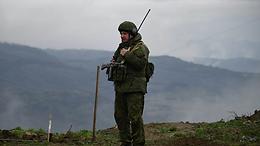 Минобороны Армении отметило эффективность миссии России в Карабахе