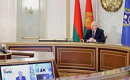 Лукашенко заявил об «управляемом хаосе» в международном порядке
