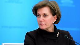 Попова предложила сократить до 24 часов срок теста на коронавирус