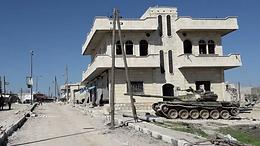 ЦПВС: боевики увеличили число обстрелов из идлибской зоны деэскалации