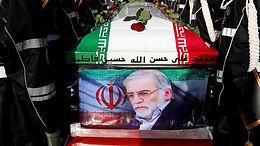 В США считают, что Иран не станет мстить за Фахризаде до 20 января