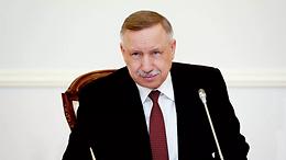 Беглов не исключил ужесточения мер по коронавирусу в Петербурге
