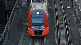 В МЖД назвали возможную причину схода вагонов в Новой Москве
