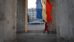 В Молдавии одобрили в первом чтении повышение статуса русского языка