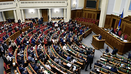 Власти Украины не исключили введения карантина выходного дня