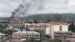 Группа ОБСЕ требует вывести иностранных наёмников из Карабаха