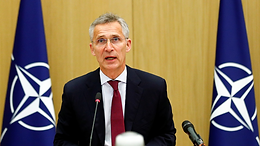 НАТО видит усиление России после событий в Карабахе и Белоруссии