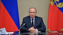 Путин предложил Куликову возглавить «Роснано»