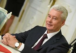 Собянин назвал одну из причин смерти 95% пациентов с COVID-19 в Москве