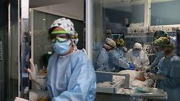 Число случаев заболевания коронавирусом в Испании превысило 1,3 млн