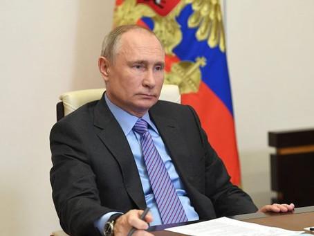 Путин подписал закон об упрощении порядка перерегистрации из офшоров