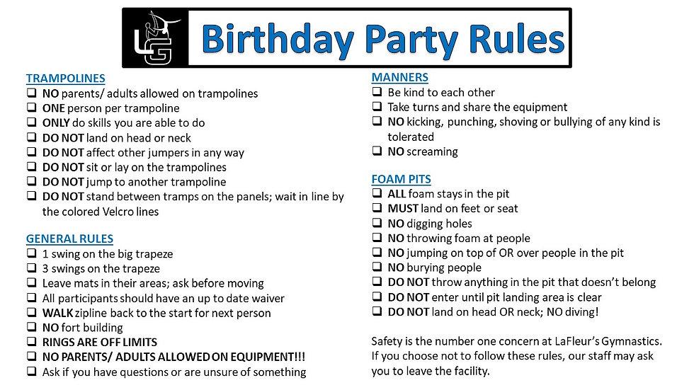 Birthday Party Rules jpeg.JPG