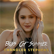 Chandler BOS Cover.PNG