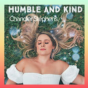 Chandler Humble and kind Cover actual si