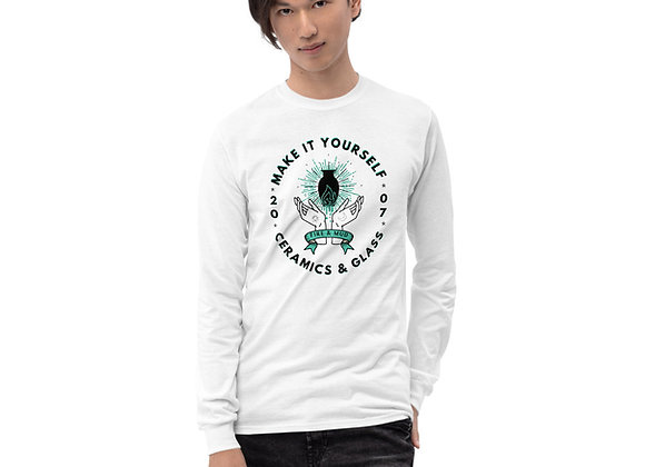 Fire & Mud MIY Legacy Men's Long Sleeve Shirt
