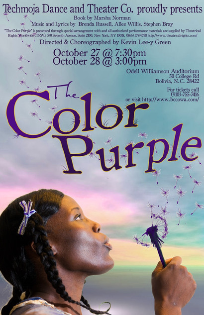 The Color Purple 2012